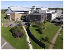 The John Innes Centre. Image courtesy of the John Innes website
