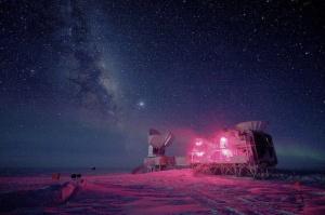 Image credit: Background Imaging of Cosmic Extragalactic Polarization
